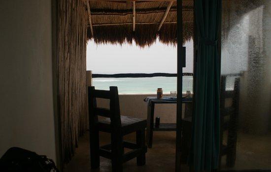 Hotel Playa Kin Ha : Tulum.