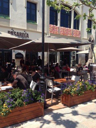 Pasarela Restaurant