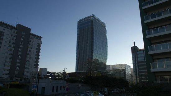 Niigata Nippo Media Ship
