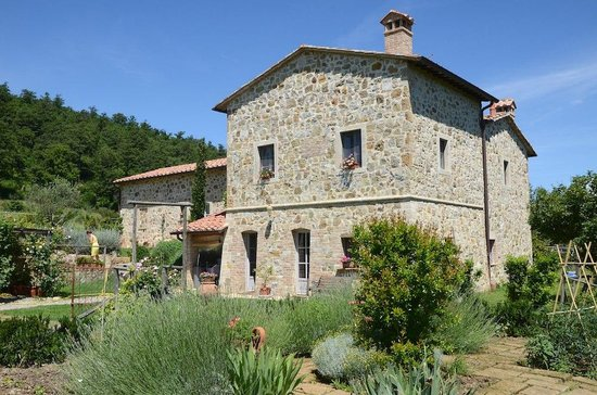 La Grencaia Bed & Breakfast: B&B La Grencaia
