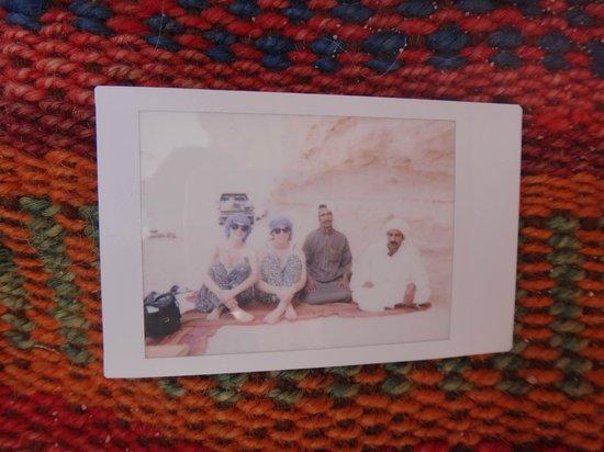 Sinai Safari - Day Tours: Our great guides