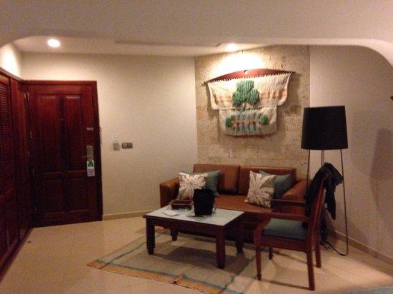 Grand Palladium Punta Cana Resort & Spa : Master suite