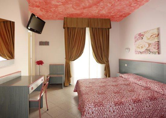 Hotel Storione: Camera tripla /Quadrupla