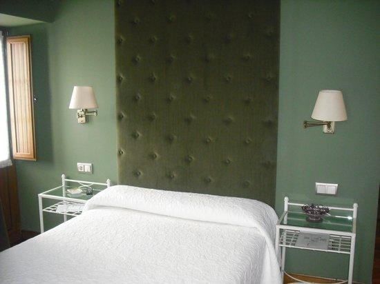 Cicero, Ισπανία: nuestra habitación