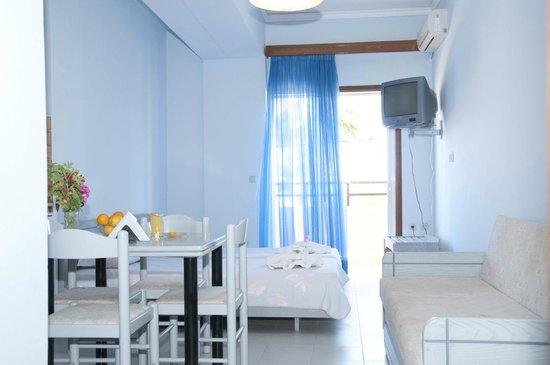 Louladakis Apartments: Apartment