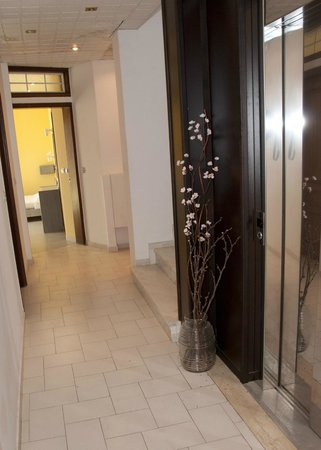 Louladakis Apartments: Hotel