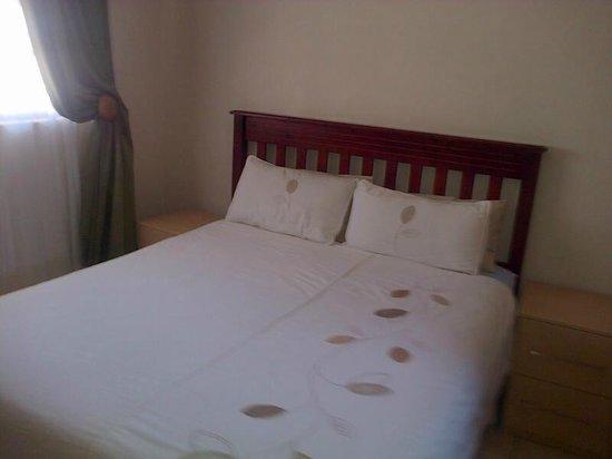 Indwendwe Lodge: bedroom