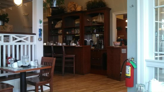 Turning Point: Front Desk