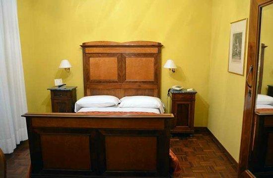 Hotel Vittoria: camera al primo piano