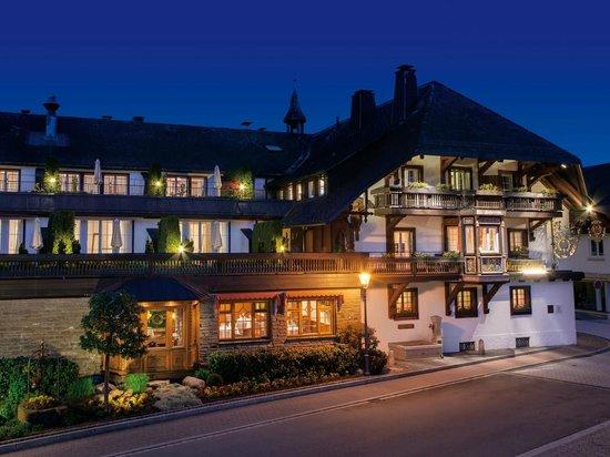 Hotel Adler Häusern