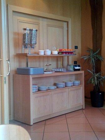B&B Hotel Ravenna : Colazione