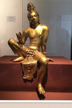 Colombo National Museum: Avalotiteshvara