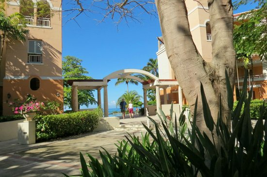 Rincon Beach Resort : Lovely