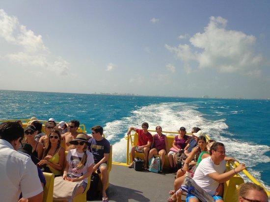 Ultramar: Navegando pelo Caribe