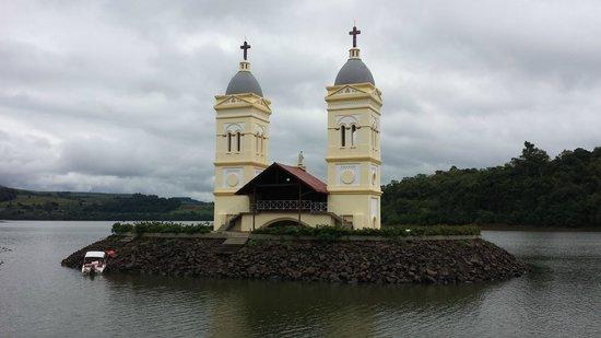 Torres De Ita