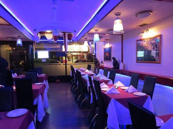 Bombay 7 Finest Indian Cuisine: Bombay 7