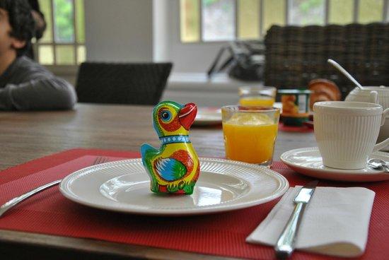 Bed & Breakfast L'Orangerie: un regalo per Pasqua