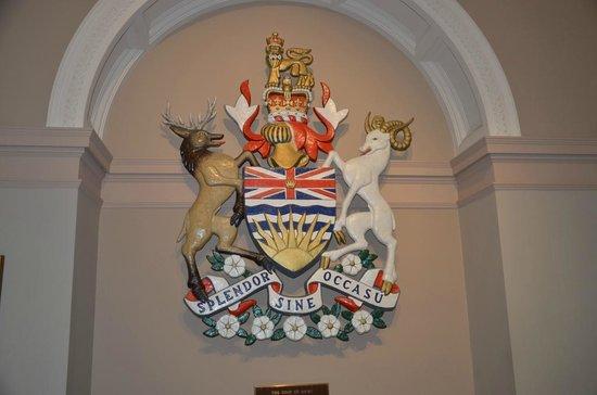 British Columbia Parliament Buildings: 11