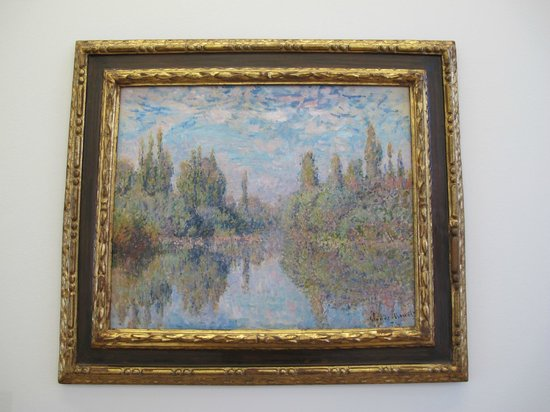 MuMa Musée d'art moderne André Malraux : Dipinto