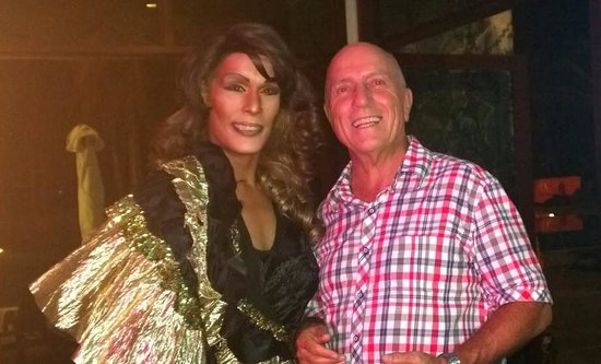 Club Med Bintan Island : Miss Australian