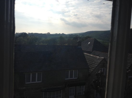Olivers : View from our window