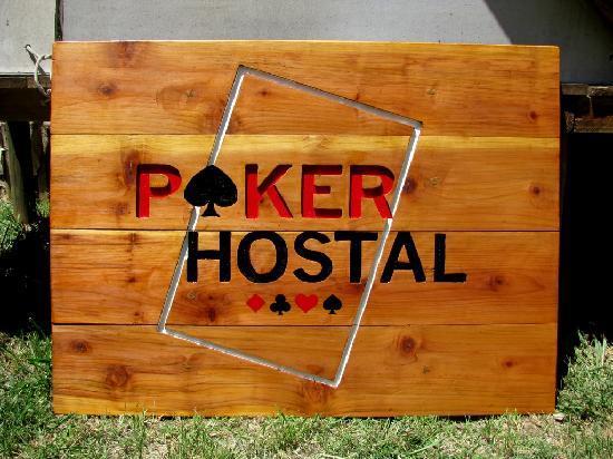 Poker Hostal: US