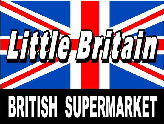 ‪Little Britain‬
