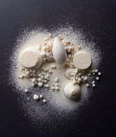 Cafe Cher-Mignon : dessert