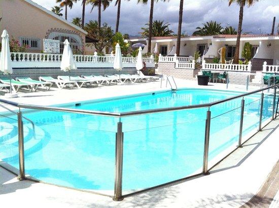 San Valentin & Terraflor Park: Pool