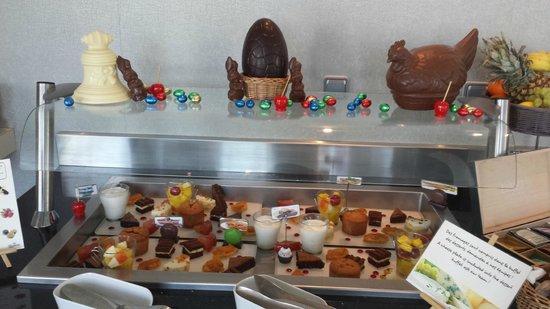 Buffets des desserts - ヴェリ...