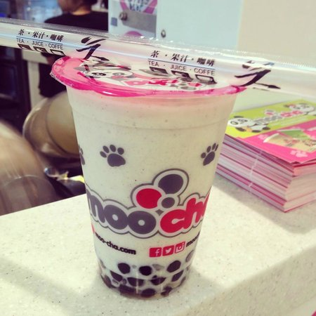 Mee Cha Limited: and more bubble tea