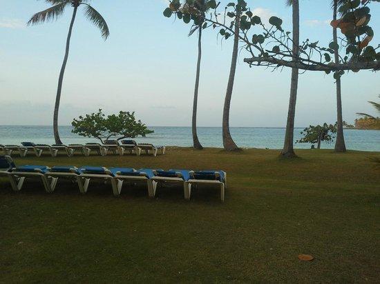 Grand Paradise Samana : toujours de la place