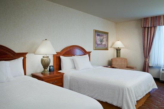 Hilton Garden Inn Tri-Cities/Kennewick: Queen Guest Room