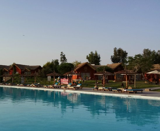 piscine picture of jungle aqua park hurghada tripadvisor