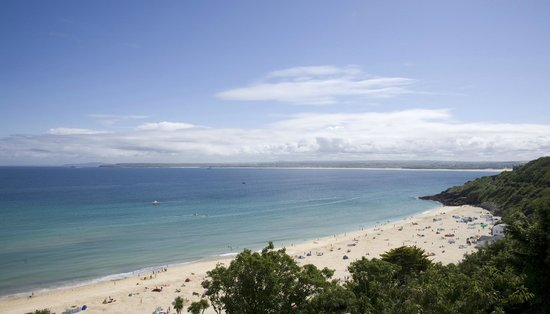 St Ives Hotel Deals