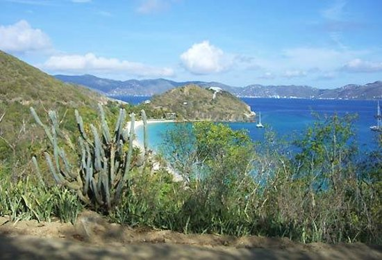 Peter Island Resort and Spa: peter island, spiaggia, bvi, isole vergini britanniche, caraibi