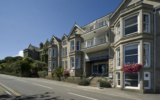 Photo of Bay St. Ives Bay Hotel