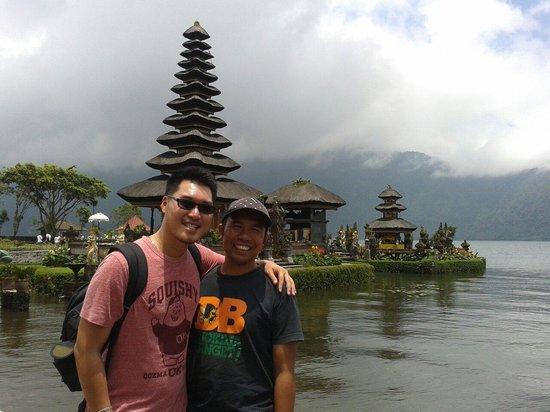 Bali Tour Guide - Day Tours