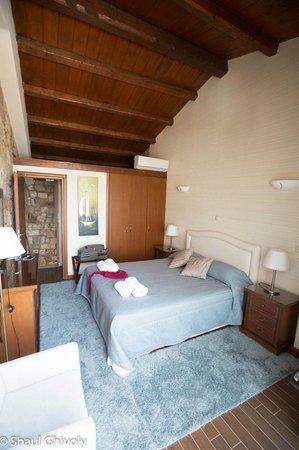 ENALIO Suites: Suite #3 - Bedroom