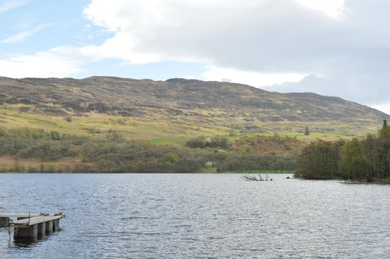Scozia Tour, Day Tours in Italiano: Loch Ness