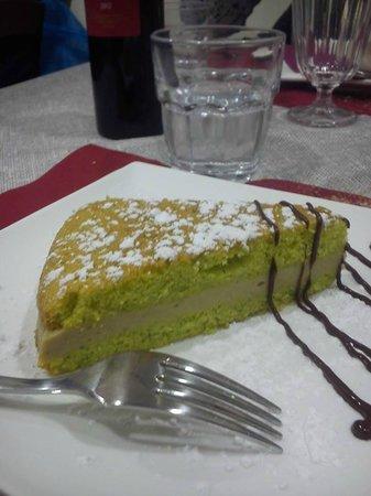 Osteria Le Sorelline: dolce