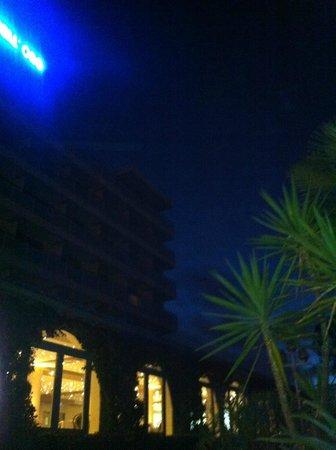 Campo Dell'Oro : de nuit