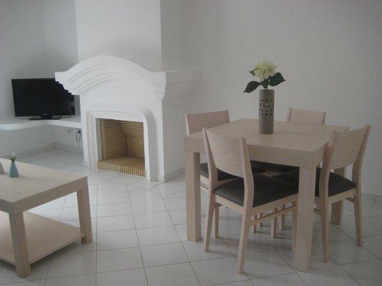 Vilabranca Apartments : Living room