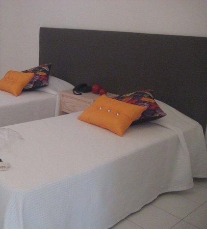 Vilabranca Apartments : Bedroom