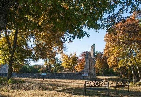 Salado College Hill Park