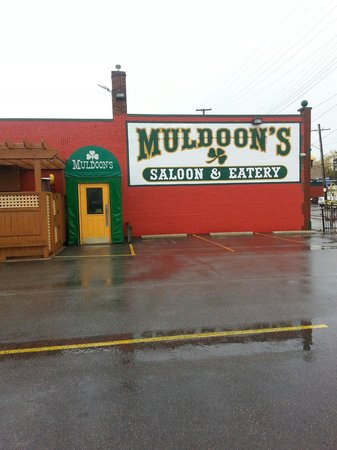 Muldoon's Saloon & Eatery