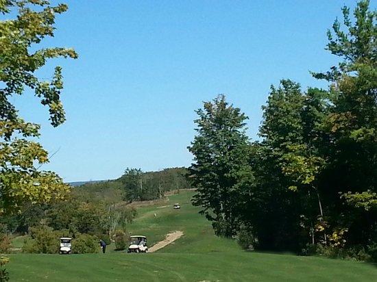 Quinte Hills Golf Course