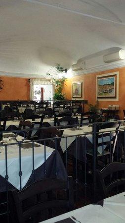 Porto Vecchio : Sala