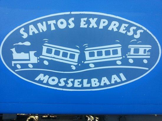 Santos Express : Santos