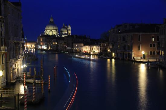 Canal Grande: Great Photo of the grand canal